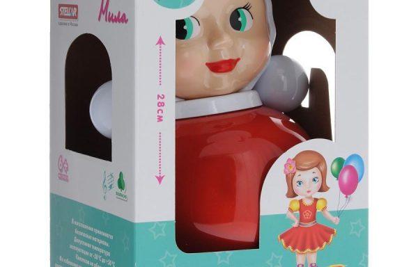 неваляшка Мила